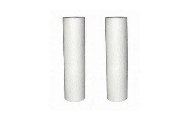 2 filtres de remplacement pour F3-10-J