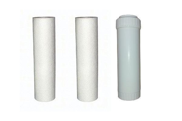 3 filtres de remplacement pour F3-10-J