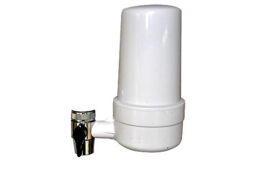 Filtre Robinet (à positionner sur un robinet)