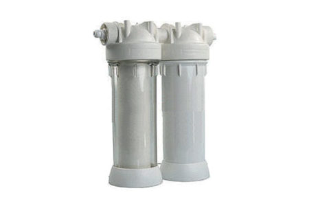 Filtration + Vitalisation sous évier