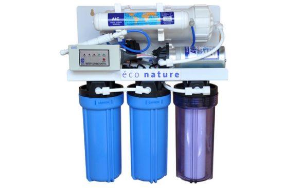 Osmoseur 400 GPD à débit direct